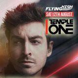 Alex Wright - Flying High Prog Mix