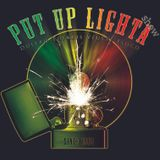 digital reggae mix by put up lighta