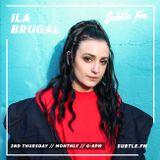 Ila Brugal w/ Kodama - Subtle FM 13/06/19