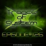DJ Denori – Trance Of System Episode #126