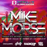 DJ Mike Morse - Pitbull's Globalization SiriusXM Mix 12-12-17