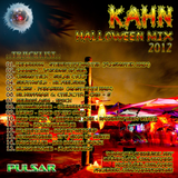 KAHN - HALLOWEEN MIX 2012
