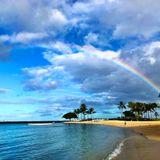 Good Morning Hawaii for EARTH RADIO / DJ MOTIVE