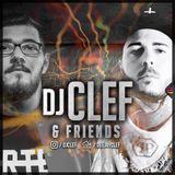 DJ CLEF & Friends Episode 1