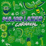 Brasil Carnaval Mix (Official Audio)