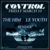 The Him - Control Mix (Appearing at Avalon on 3/10)