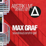 Mr. Graf's Exclusive Mix For Abstrk Live Radioshow (Mid 2011's)