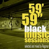 "59'59"" Black Music Sessions"