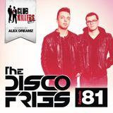 CK Radio - Episode 81 (11-14-13) - Disco Fries