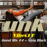 Funky Vibes UK Guest Mix #4 - Nova Black - Funky House & Disco Mix (Free Download)