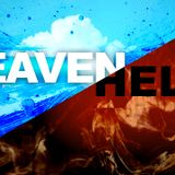 2019 - 04 - 07 Heaven And Hell - Jesus' Words Part 2 - Mike Henning