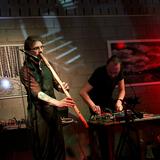 TraumaSutra live Knoet 27 mei  2016 Porta Nigra