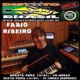 Programa Distrito Brasil - Entrevista Fabio Ribeiro