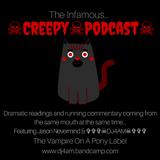 ☠Creepy☠Podcast☠ (NSFW) Episode 1 w/ Jason Nevermind & ✞✞✞☠DJ4AM☠✞✞✞ #creepypasta