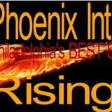 The Hottest Mix Show On The Net Rising 88.1 Phoenix Internet Fm