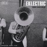 Eklectric Radioshow #2 | 15.01.2013 | www.stardustradio.gr