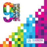 DeLeon en el 9° Aniversario de Clickaporte de Ibero 90.9