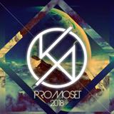 Kalixto - PROMOSET (2018)