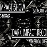 Nekronomikon - Dark Impact Records Show 16 (Gabber.fm) 24-12-2018