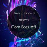 Vels & Tanya B.-More bass #4