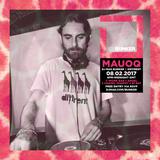 Mauoq (Diffrent Music) @ DJ Mag Bunker #5