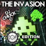 The Invasion - COP Edition by DJ Chuck G: Episode 112