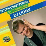 Zouk Libre Festival 2016 - Zouk Set by LionX