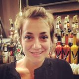 Interview with Nicole Trano, bartender and server who worked in Germany and the US - 11.19.17