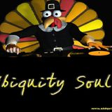 "Ubiquity Soul Thanksgiving Day mix ""Live""   (11-23-2017)"