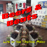 Beers & Beats - Life in the Tasting Room