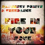 DaSunset Points - Fire in Your Soul