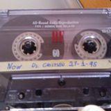 Now 27-1-95 Dj Cristian (cara A+B) @ Rip by Viñu