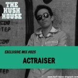 HH MIX #025 - ACTRAISER