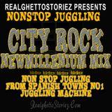 CITY ROCK NEW MILLENNIUM MIX JAN 2000