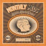 Monthly Meds October 2014