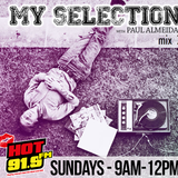MY SELECTION CHILLED SUNDAY GROOVES MIX 2