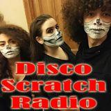 Disco Scratch Radio 29.10.2015