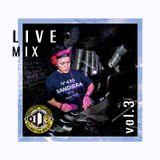 LIVE MIX VOL.3 Mixed by DJ J'$ a.k.a NEXT