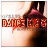 DJscooby - Dance Mix Vol 3