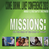 Marks of a Great Commission People