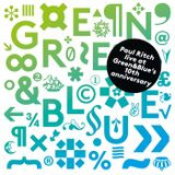 Cocoon Mix 041 -Live At Green&Blue's 10th Anniversary- (26-10-2012) - Paul Ritch