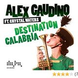 Dj NadJ Destination  Calabria