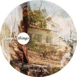 Simple Things Podcast by Volta Cab