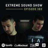 Supertons pres. Extreme Sound Show #383