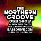 Northern Groove Show [2018.11.14] Dan Soulsmith on BassDrive