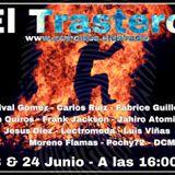 DCM - Space Exploration @El Trastero Radio Show 23-24/06/18