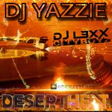 Desert Heat Vol.32 - DJ L3XX & Yazzie (Rnb, Hip Hop, Cumbia, Reggaeton) Live at the Hideout