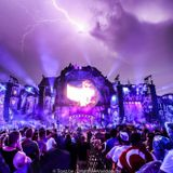 Tomorrowland Tribute Sessions '13