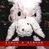SIMON ET SIMONE VOUS EMBRASSENT BIEN FORT ( Mixtape #2 )