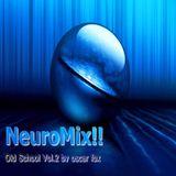 """""""NeuroMix"""" Old School Vol.2, EBM&NewBeat Mix 80S,"""